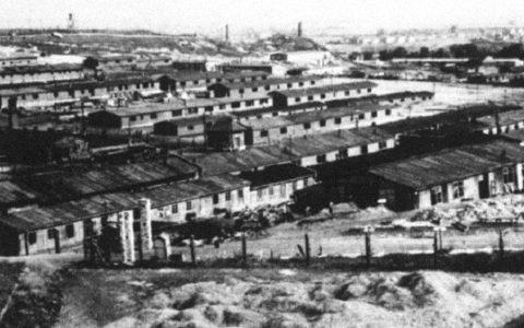 obozy przejsciowe w krakowie