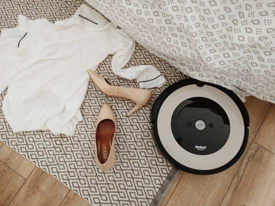 Czego o związku może nauczyć Cię iRobot roomba