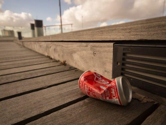 W zero waste nie chodzi o planetę i ratowanie całego świata