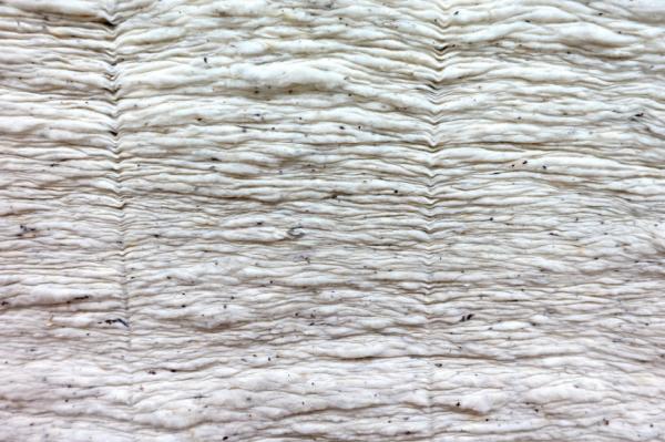 Dlaczego makramy wykonujemy z bawełny - właściwości materiału